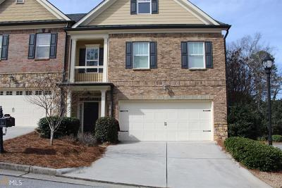 Gainesville Condo/Townhouse New: 421 Brookhaven Ct