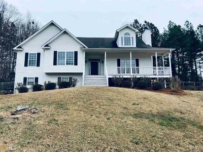 Dallas Single Family Home Under Contract: 387 Cannon Trail