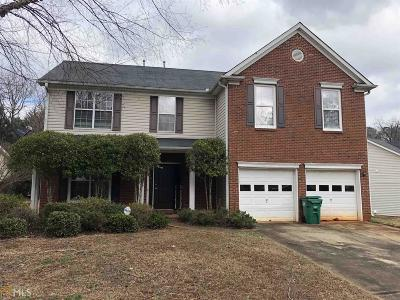 Lithonia Single Family Home Under Contract: 5784 Lakeview