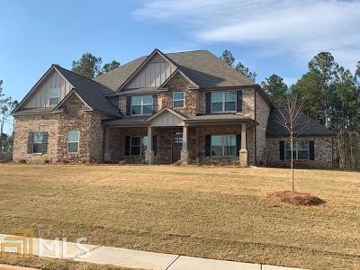 McDonough Single Family Home New: 141 Barclay Dr #64