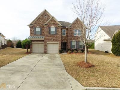 Atlanta Single Family Home New: 4359 Rainer Dr