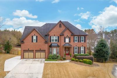 Suwanee Single Family Home Under Contract: 3565 Preakness Ln