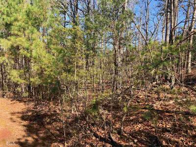 Cleveland Residential Lots & Land New: Webster Lake