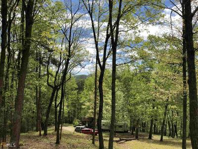 Cleveland Residential Lots & Land New: 573 Eagle Rock Rd