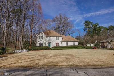 Athens Single Family Home New: 150 Sunnybrook Dr
