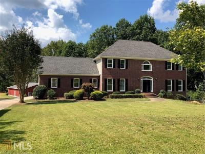 Cobb County Residential Lots & Land New: 5714 Chanta