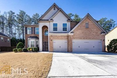 Powder Springs Single Family Home New: 2250 Leatherstone Drive