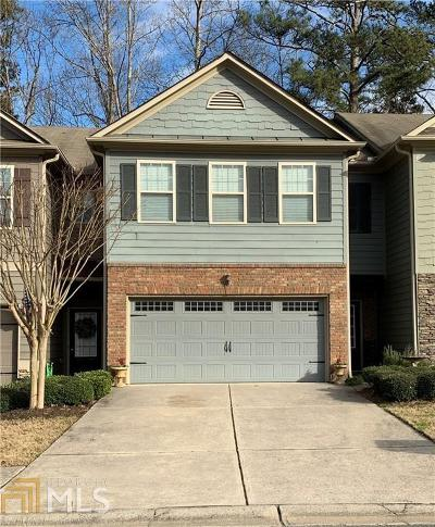 Woodstock Condo/Townhouse New: 141 Sunset Ln