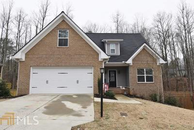 Athens Single Family Home New: 225 Huntington Shoals Dr