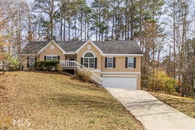 Kennesaw GA Single Family Home New: $255,000