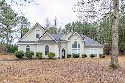 McDonough Single Family Home New: 242 Scenic Dr