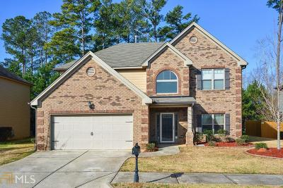 Fayetteville GA Single Family Home New: $264,900