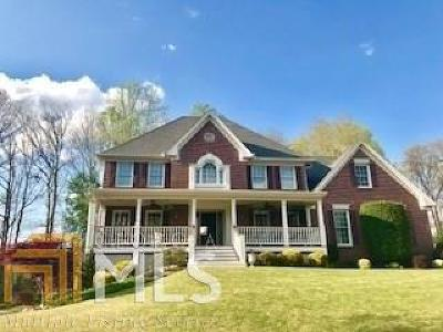 Lawrenceville Single Family Home For Sale: 1785 Potomac Ct