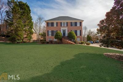 Alpharetta Single Family Home New: 1425 Shade Tree Way