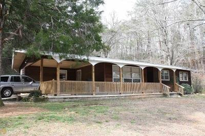 Helen GA Single Family Home For Sale: $159,500