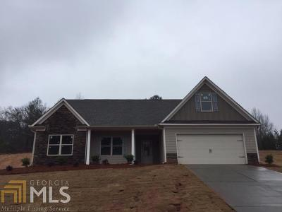Habersham County Single Family Home For Sale: 141 Huntington Manor Ct