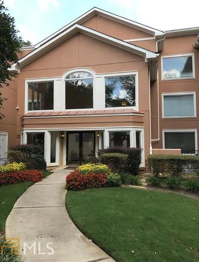 Condo/Townhouse New: 5326 Brooke Ridge Drive