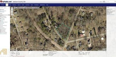Jefferson Residential Lots & Land New: 225 Oak St