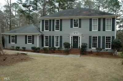 Lagrange Single Family Home New: 1001 Cameron Mill Road #5B