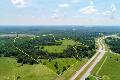 Banks County Farm New: 182 Roberts Cir