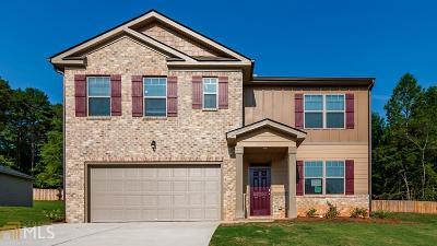 Covington Single Family Home New: 9445 Bandywood Dr