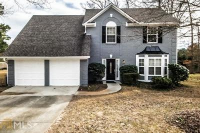 Atlanta Single Family Home New: 1000 Reunion Pl