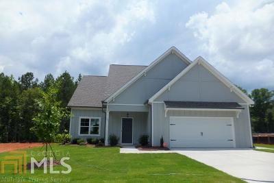 Coweta County Single Family Home Under Contract: 365 South Ridge #28
