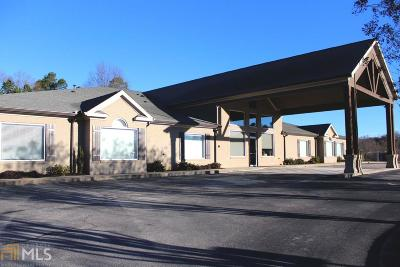 Hall County Commercial New: 3120 Frontage Rd