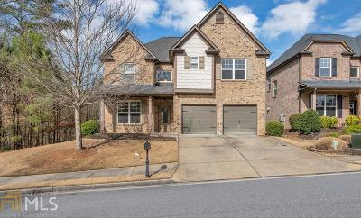 Johns Creek Single Family Home For Sale: 9942 Autry Vue Ln