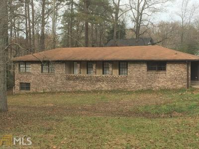 Douglasville Rental New: 3691 Collins Drive