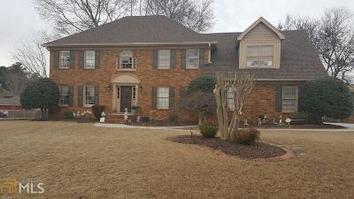 Snellville Single Family Home New: 2941 Brookside Run
