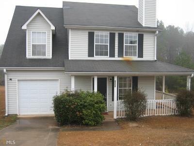 Clayton County Single Family Home New: 9308 Linkside Trce