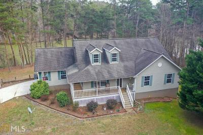 White County Single Family Home For Sale: 358 Cedar Hollow Rd
