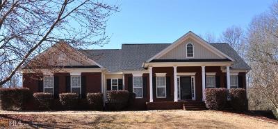 Jefferson Single Family Home New: 200 Ryans Run