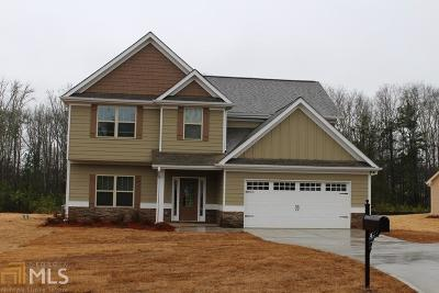 Douglasville GA Single Family Home New: $236,900