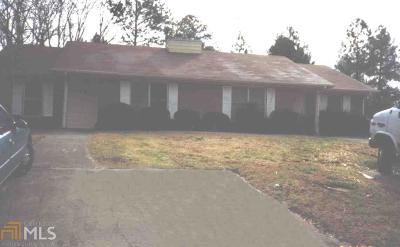 Fayetteville GA Multi Family Home New: $169,900