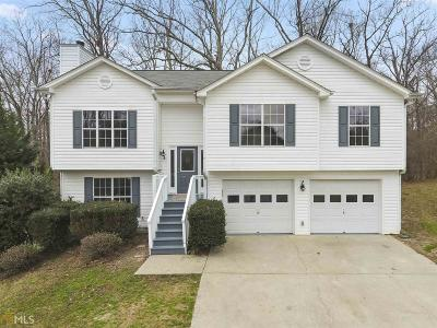Flowery Branch Single Family Home New: 4854 Canberra Way