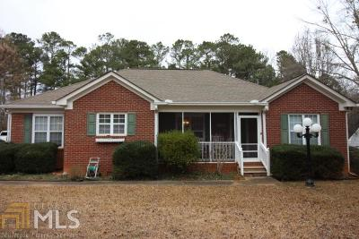 Fayetteville GA Single Family Home New: $259,900