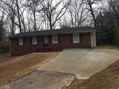Covington Single Family Home New