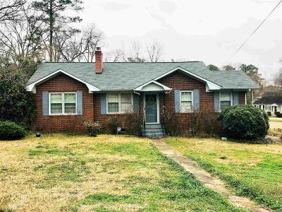 Lagrange Single Family Home Under Contract: 214 Beechwood Cir