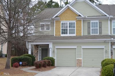 Coweta County Condo/Townhouse Under Contract: 41 Tahoe Dr