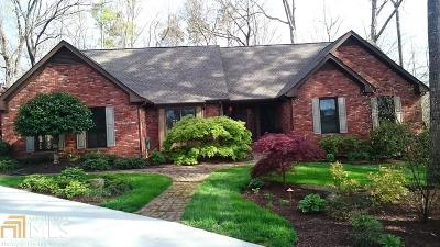 Canton Single Family Home New: 465 Roper Rd