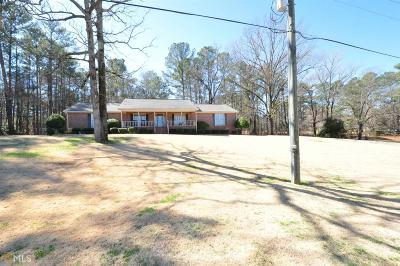 Lagrange Single Family Home New: 193 Roy Stallings Road