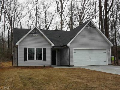Stockbridge Single Family Home New: 211 Hillcrest Dr.