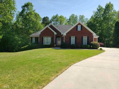 Douglasville Single Family Home New: 7510 Biltmore