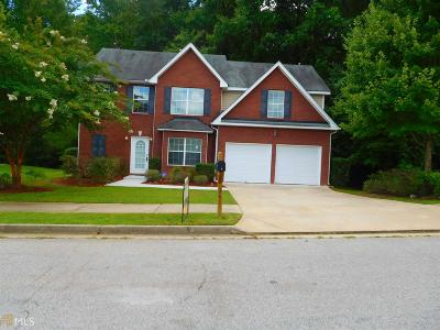 Hampton Single Family Home New: 341 Othello Drive