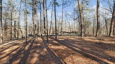 Flowery Branch Single Family Home For Sale: 5533 Hog Mountain Rd