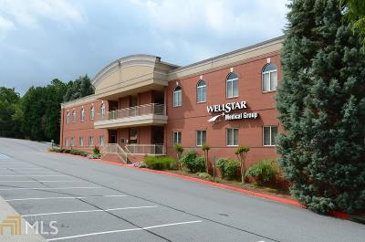 Canton, Woodstock, Cartersville, Alpharetta Commercial For Sale: 3755 Sixes Rd