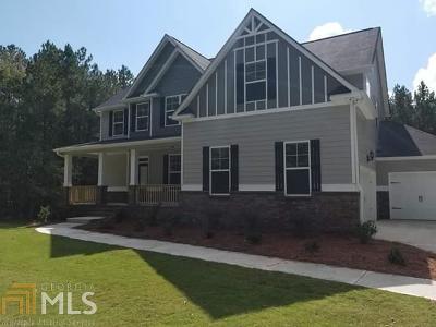 Hampton Single Family Home New: 220 Happy Hollow