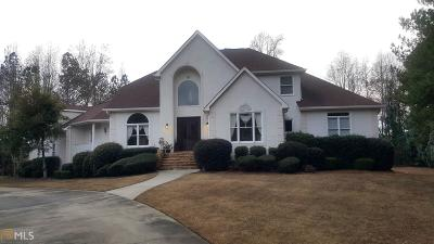 Fayetteville Single Family Home For Sale: 130 Victoria Pl